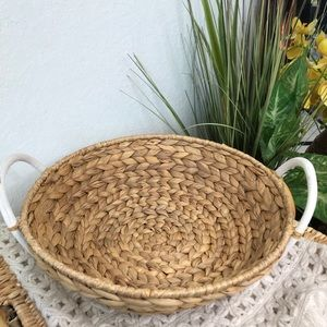 Pottery Barn Beachcomber Basket